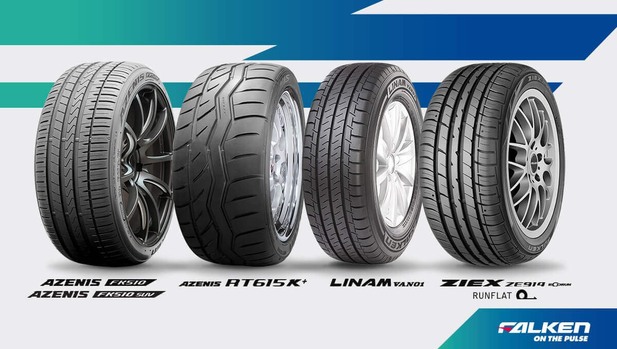Falken-2018-New-Products